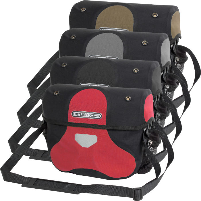 Ultimate 5 Plus Handlebar Bag