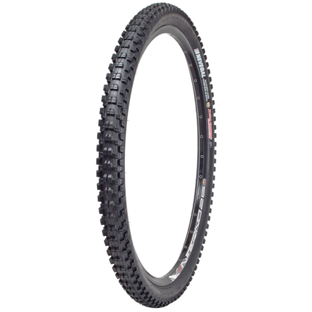 Kenda Nevegal Stick-E 2.1 Folding MTB Tyre