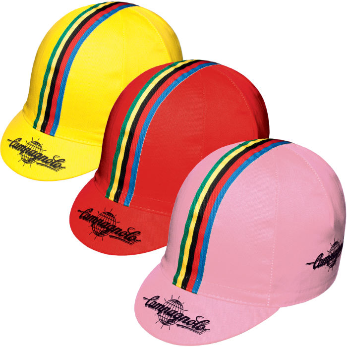 Heritage Cycling Cap