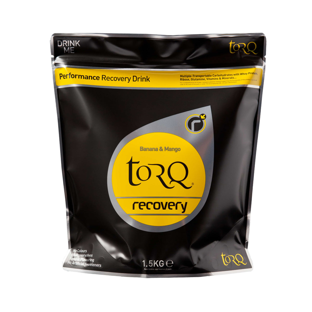 Torq Recovery 1.5kg