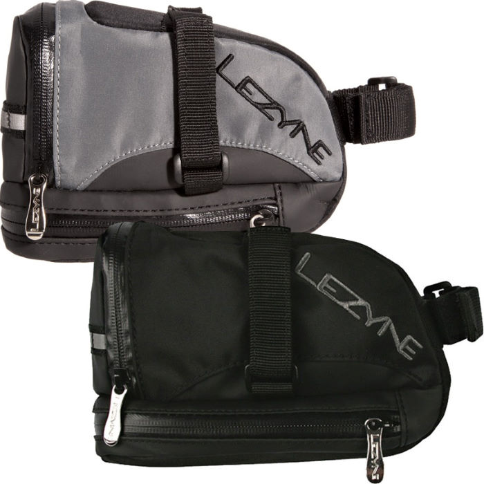 Caddy Large Saddle Bag - 2011