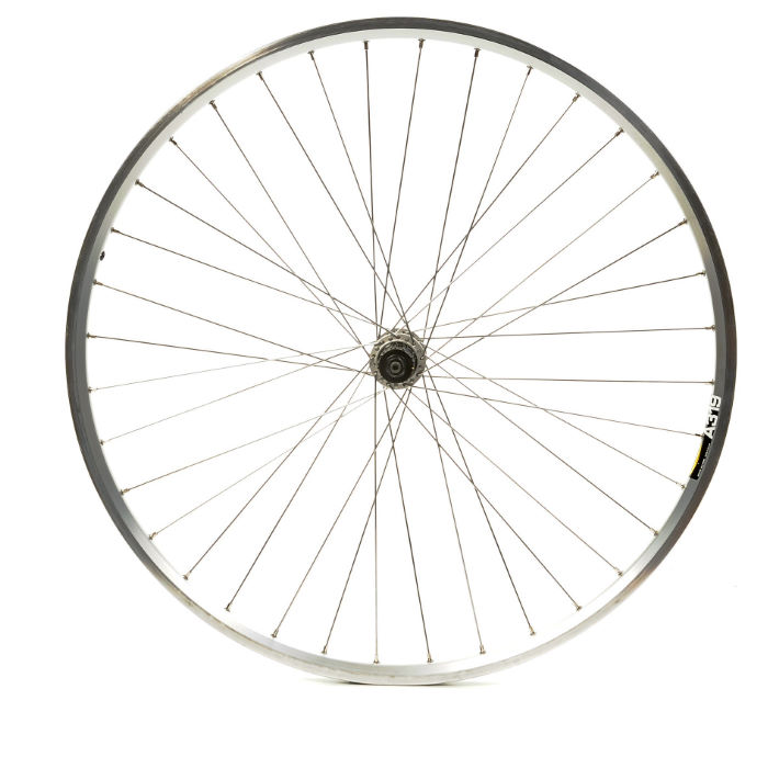 Shimano Deore/Mavic A319 Rear Road Bike Wheel