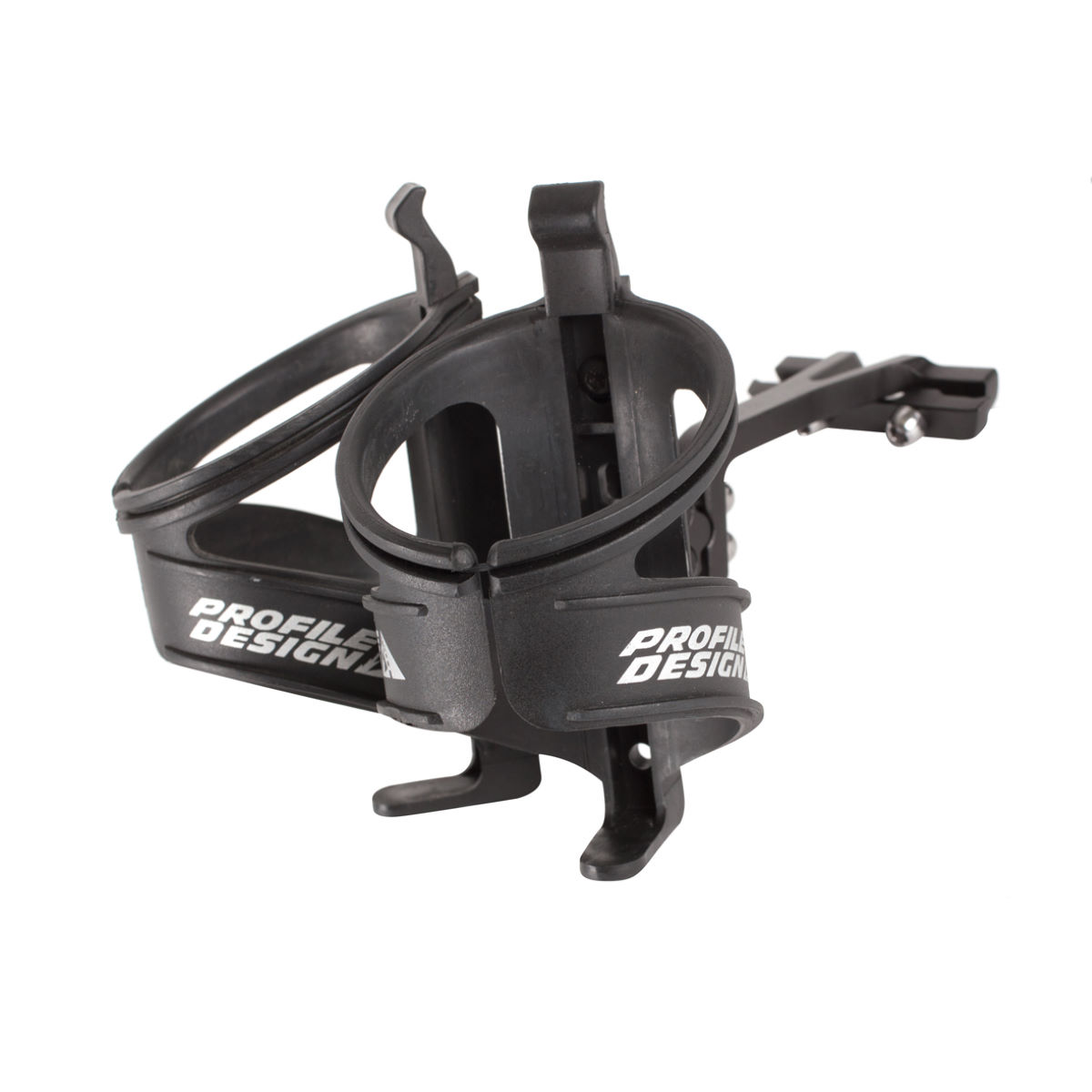 Profile Aqua Rear Mount Bottle Cage System