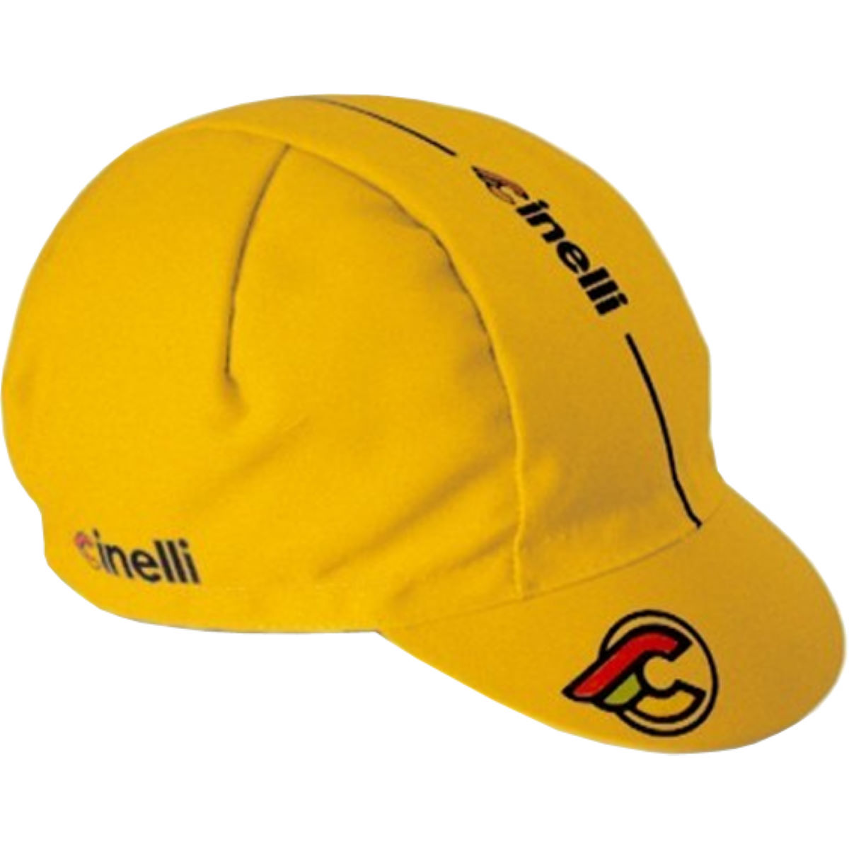 Cinelli Supercorsa Cotton Race Cap
