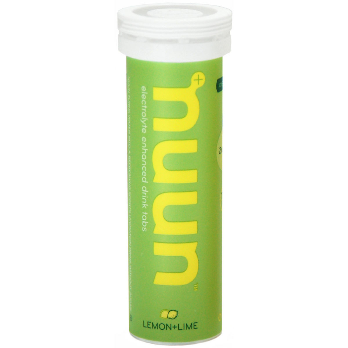 Nuun Active Hydration Tablets (Tube)