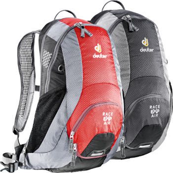 Race EXP Air Rucksack - 2012