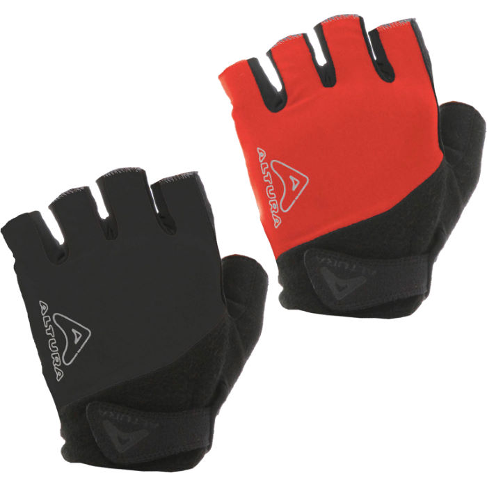 Gravity Mitt Short Finger Cycling Gloves