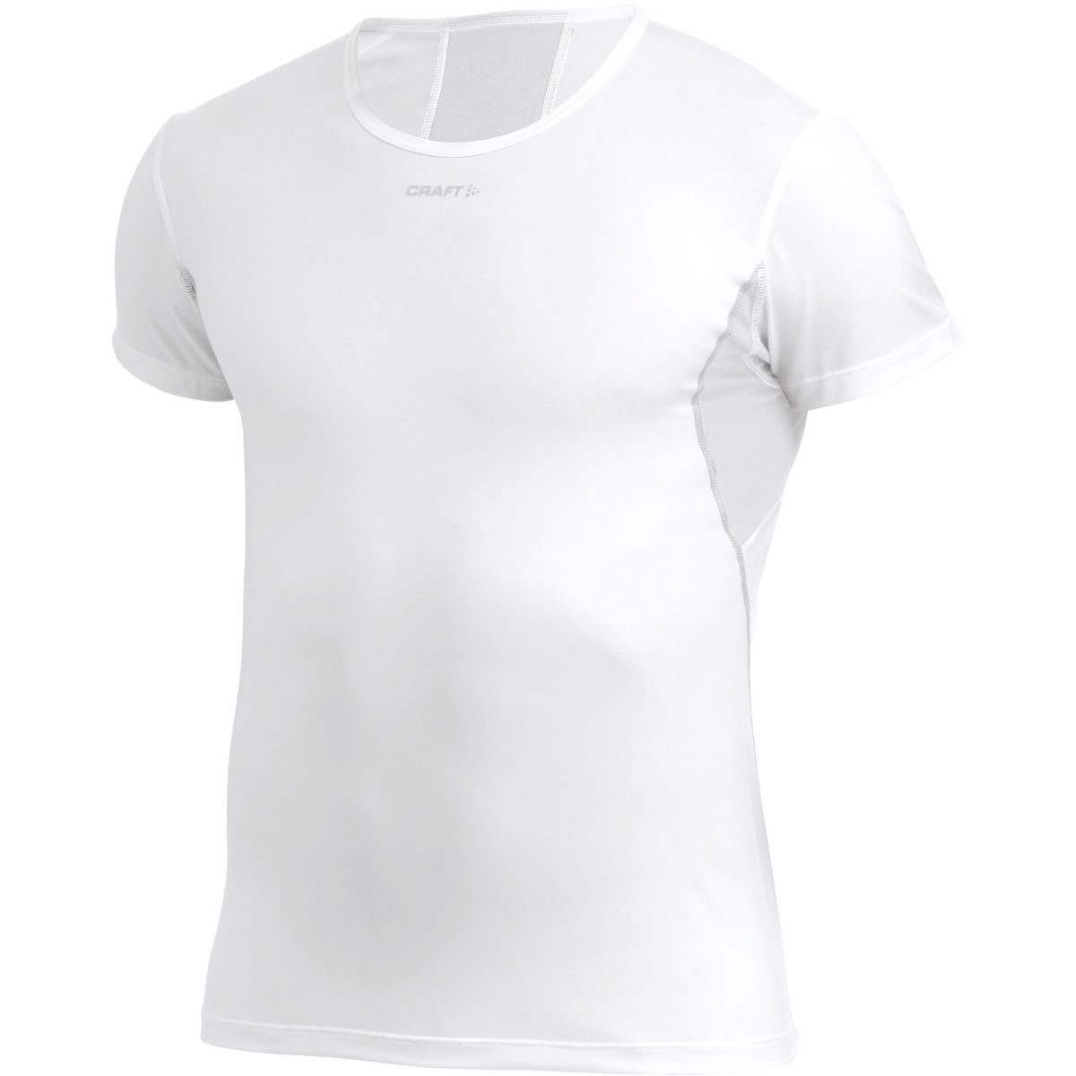 Craft Cool Tee Short Sleeve Base Layer with Mesh