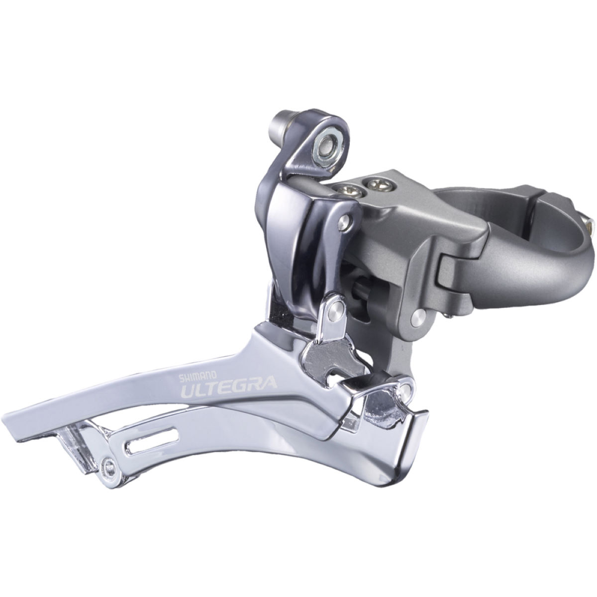 Shimano Ultegra 6700 Band-On Front Derailleur