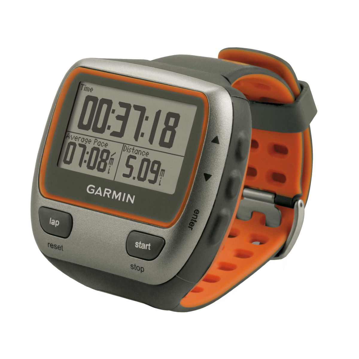 Wiggle Garmin Forerunner 220 Gps Watch With Premium Hrm Gps