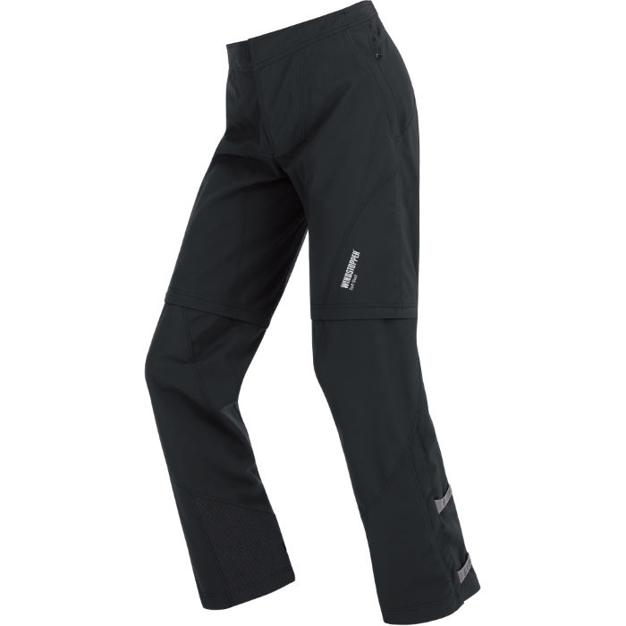 Fusion Windstopper Softshell Cycling Trousers