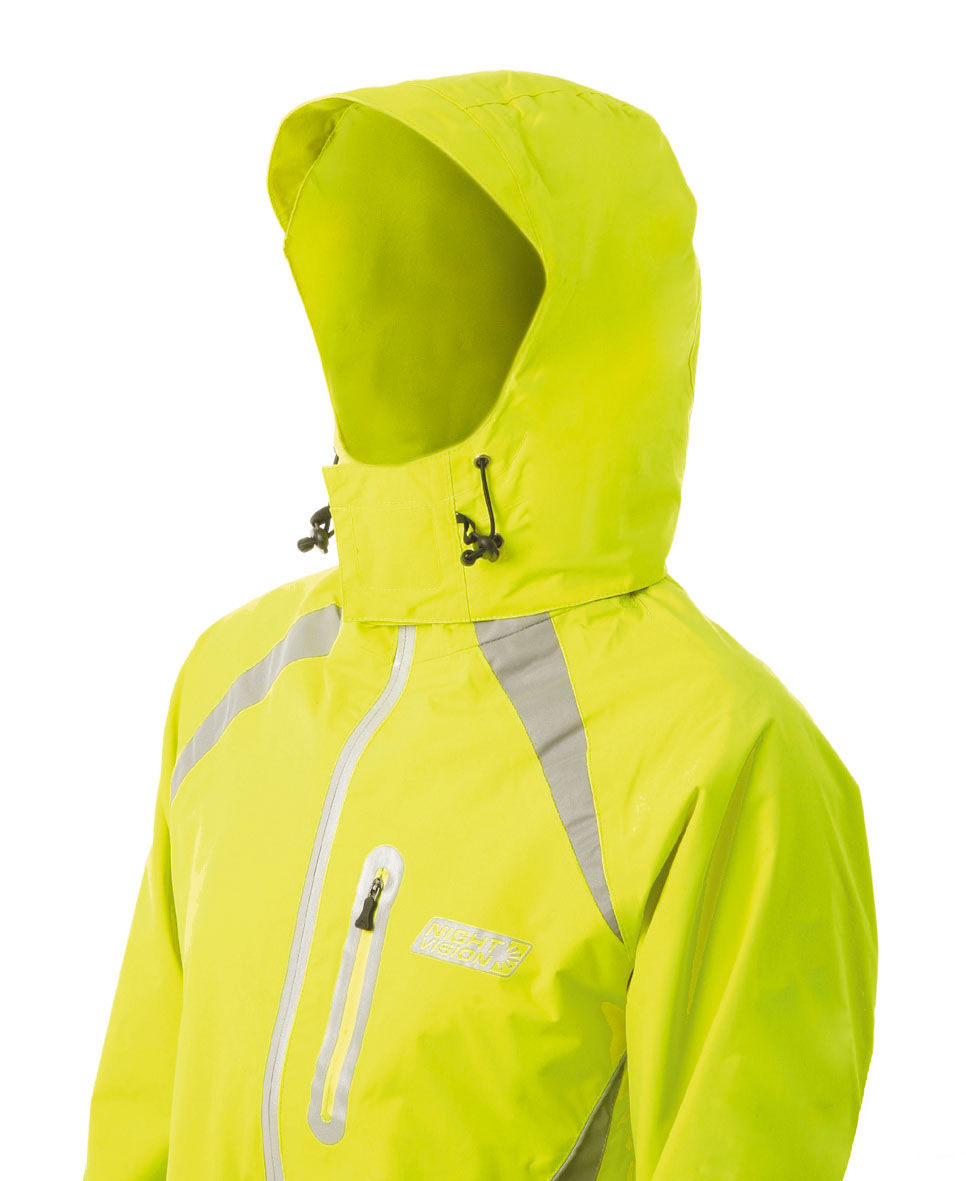 Altura Night Vision Evo Hood Accessory   Cycling Waterproof Jackets