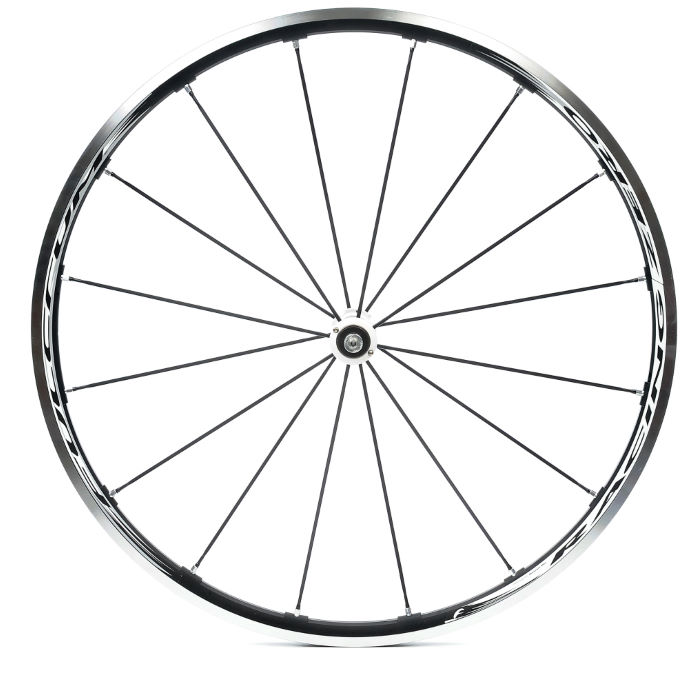 Racing Zero Clincher Wheelset 2012