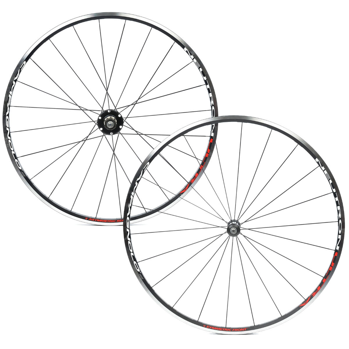 Campagnolo Neutron Ultra Clincher Road Bike Wheelset