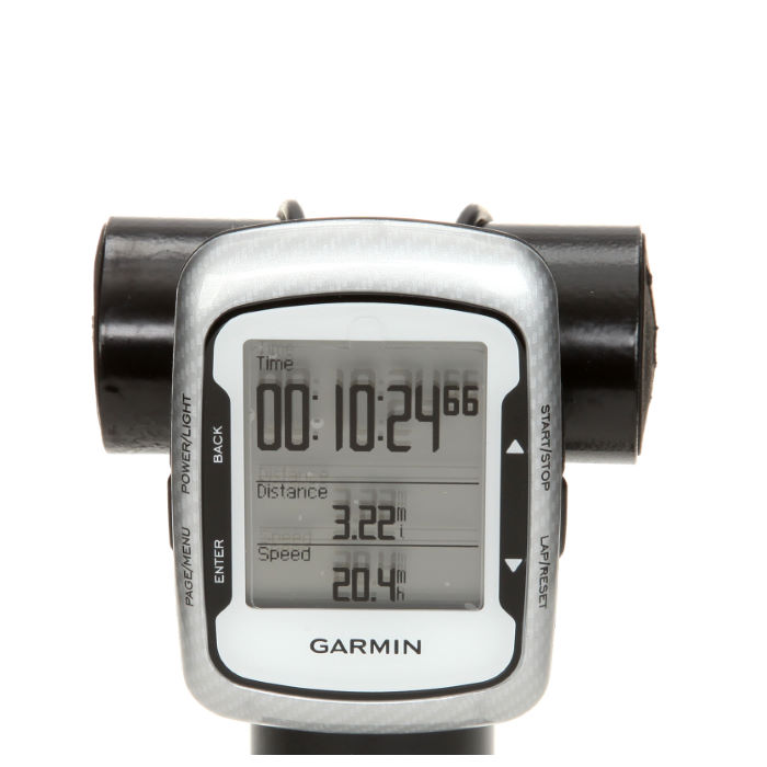  Edge 500 Black GPS Cycle Computer