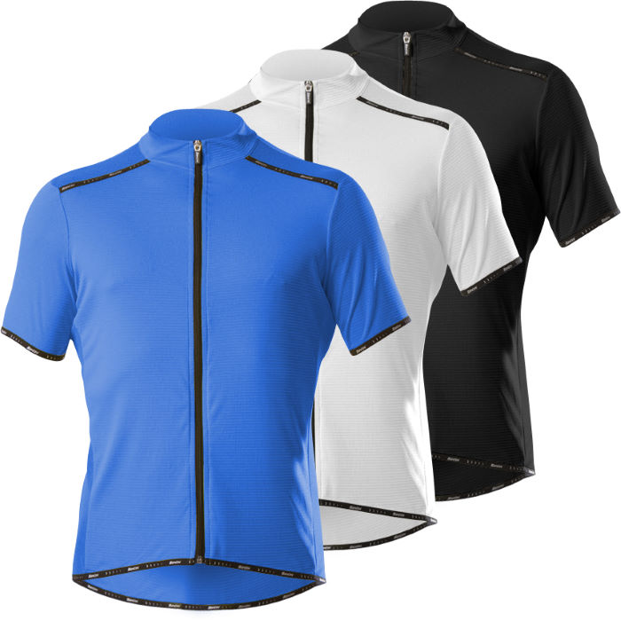 Primo Short Sleeve Jersey