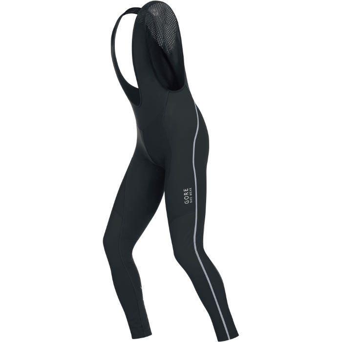 Contest Thermo Unpadded Bib Tights 2012