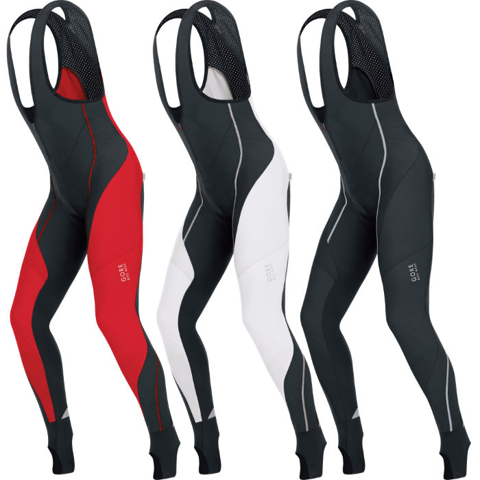Power Thermo Bib Tights - 2012