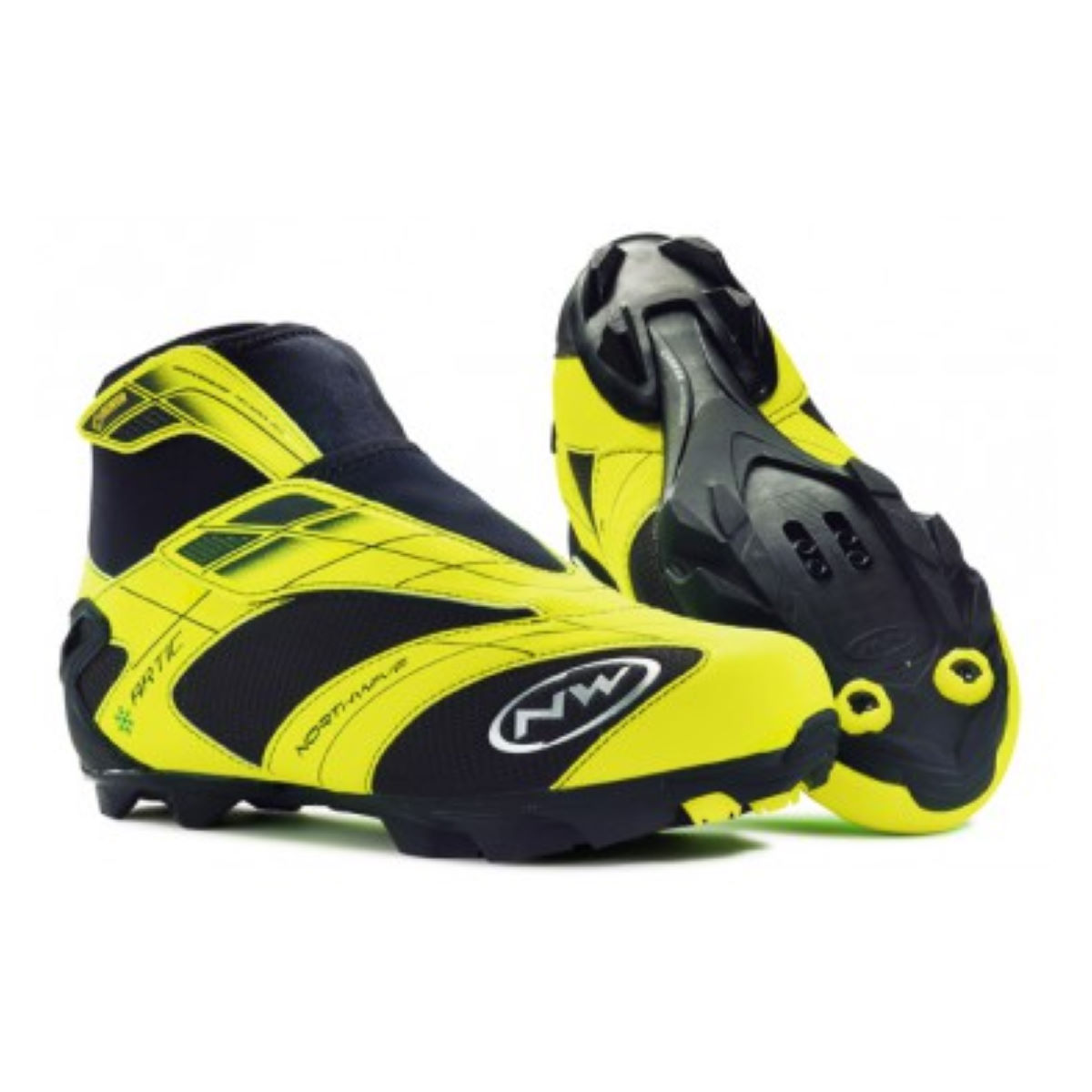 Northwave Fahrenheit GTX (Gore-Tex) Winter Road Shoes
