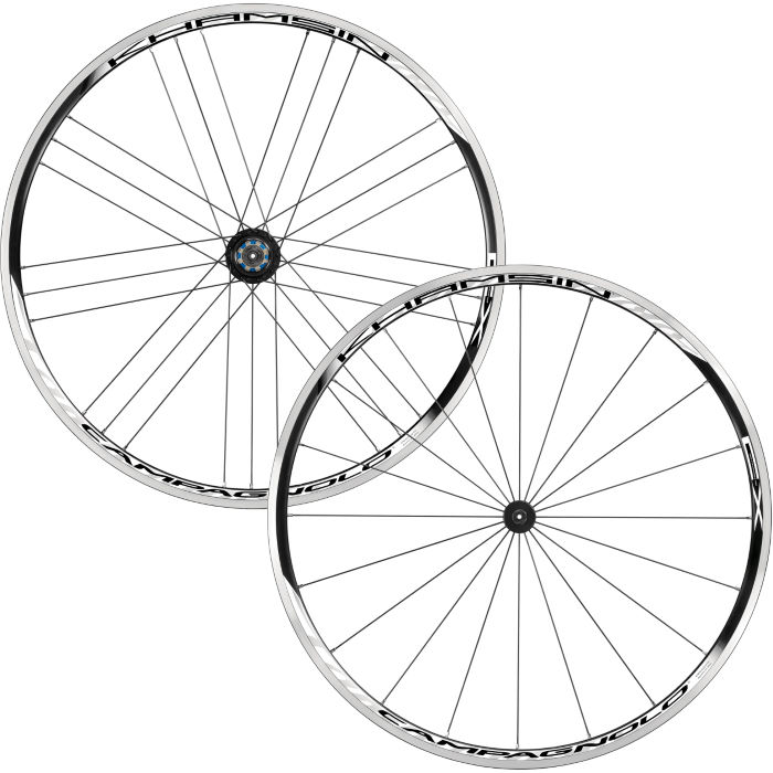 Khamsin CX Cyclocross Wheelset