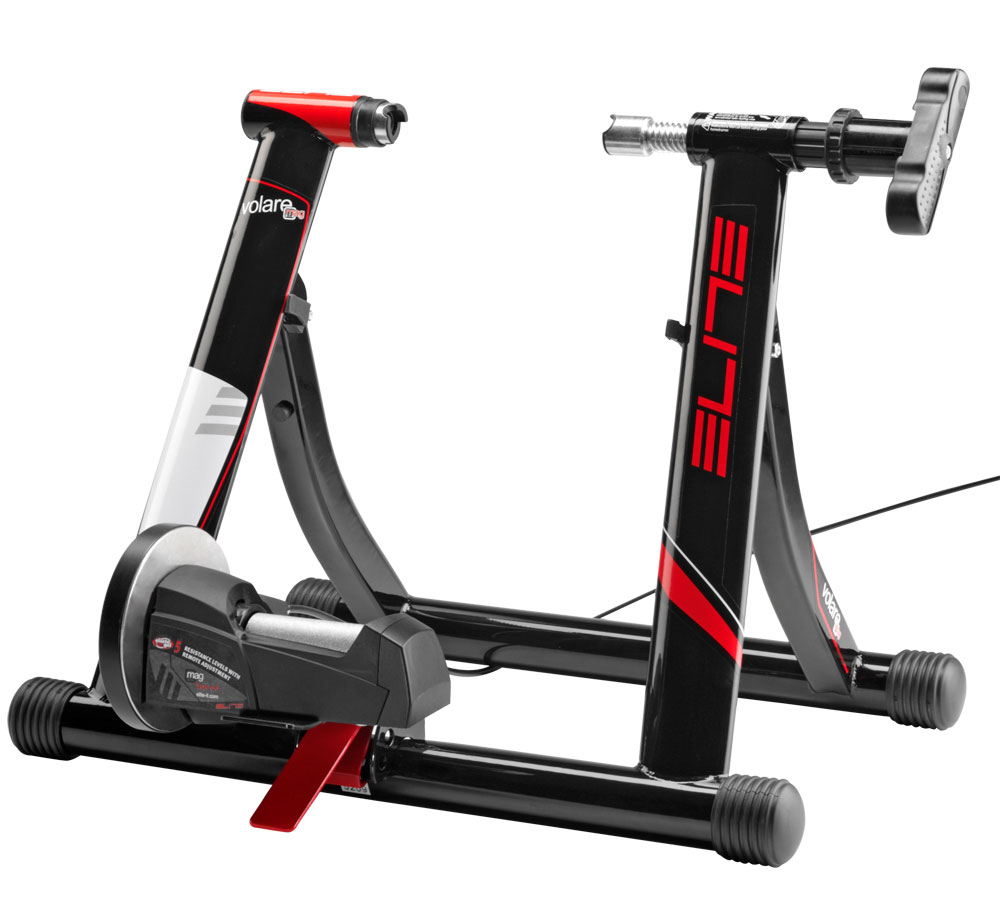 Elite Mag Speed Alu Trainer