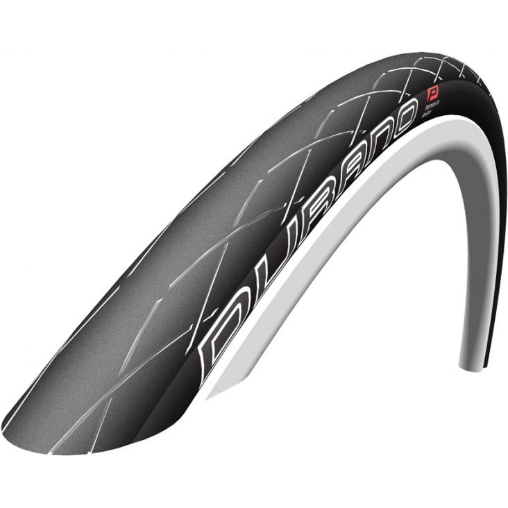 Schwalbe Durano Performance Folding Road Race Tyre