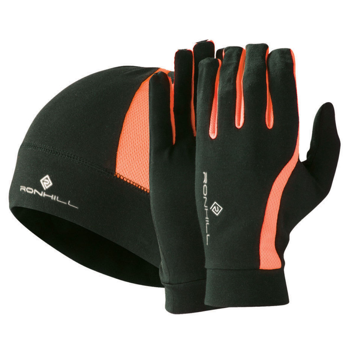 Ronhill Vizion Beanie and Glove Set - AW13