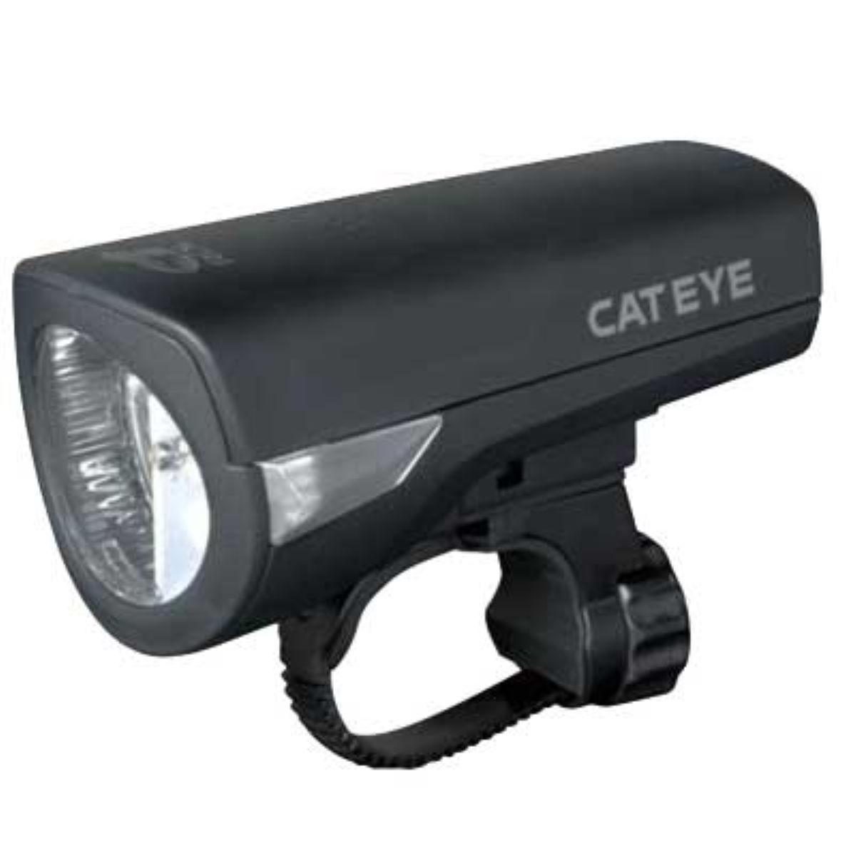 Cateye HL-EL340G RC LED Rechargeable Front Light