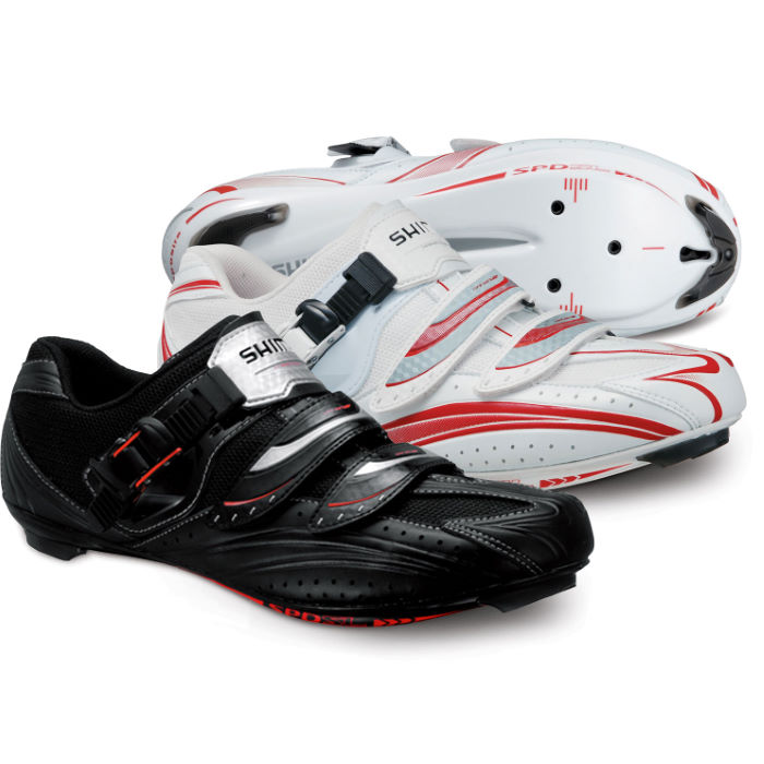 R106 SPD-SL Road Cycling Shoes