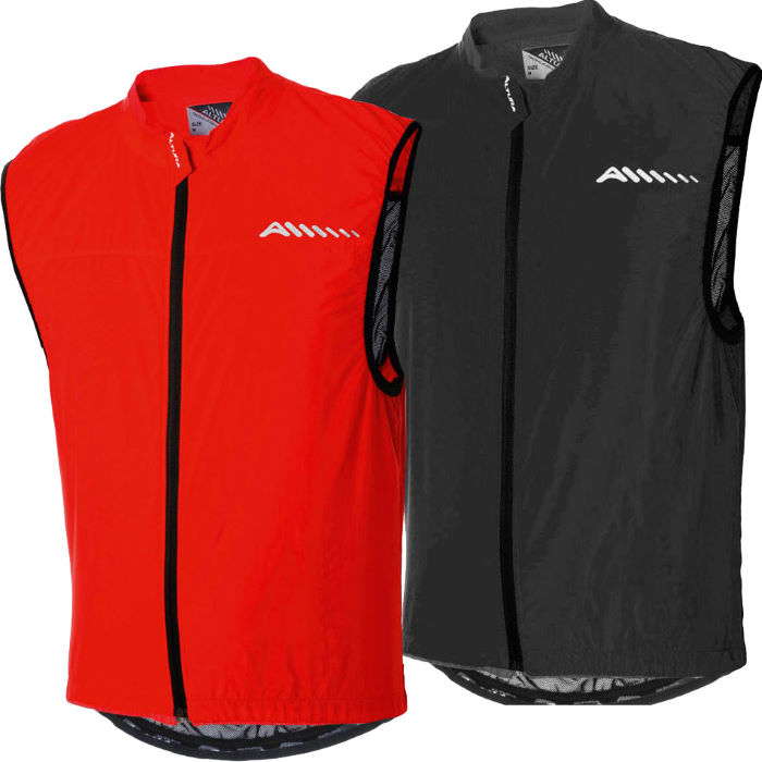 Etape Windproof Gilet