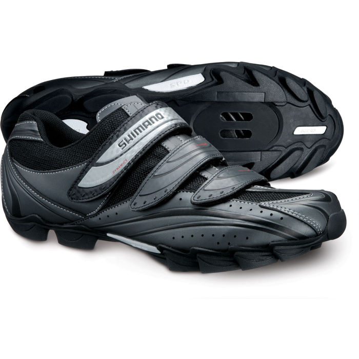 M077 SPD Mountain Bike Shoes
