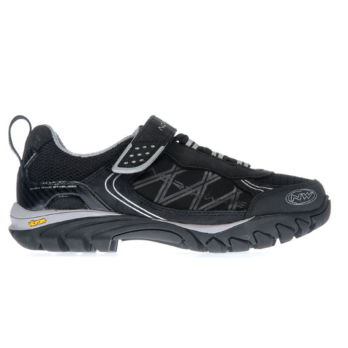 Mission All Terrain MTB Shoes - 2012