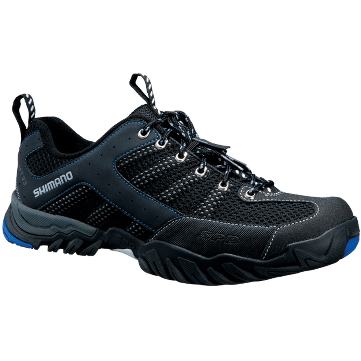 Shimano MT33 SPD Leisure Shoes 2013