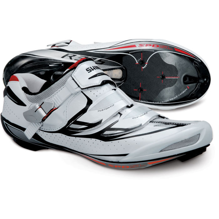 R315 Custom Fit Road Race Shoes