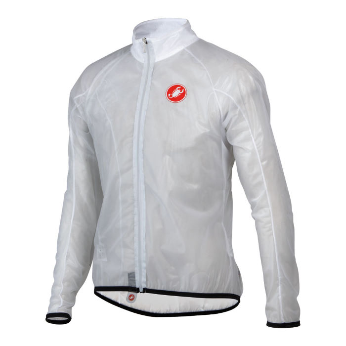 Sottile Waterproof Jacket