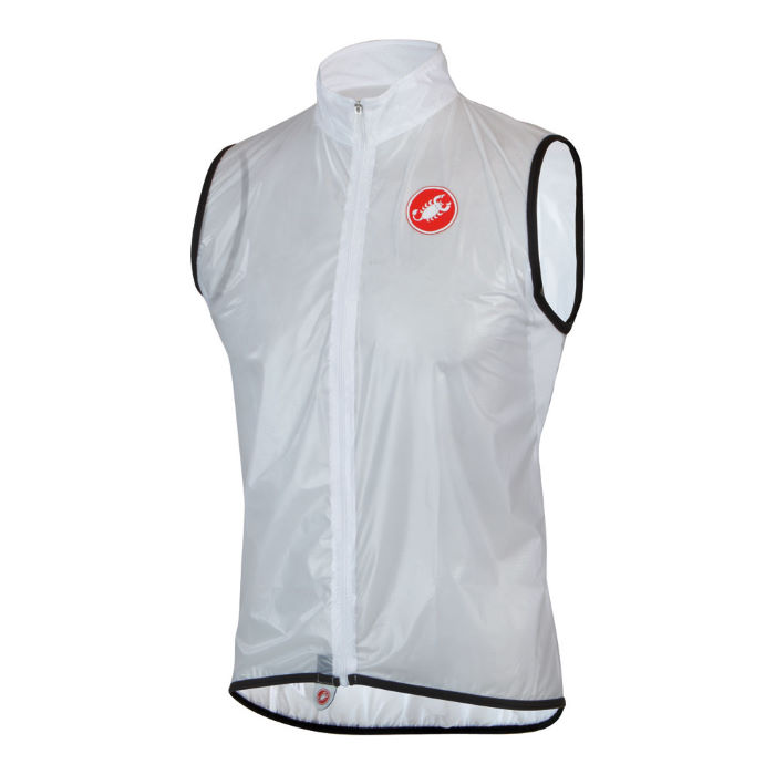 Sottile Waterproof Vest