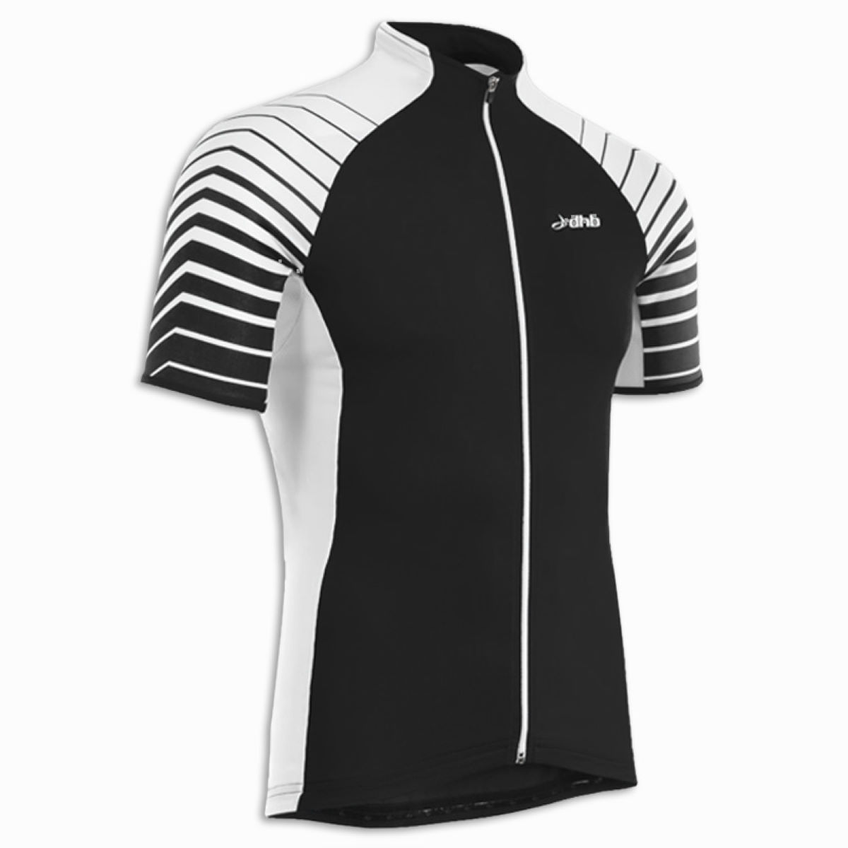 dhb Chevron Air Short Sleeve Jersey
