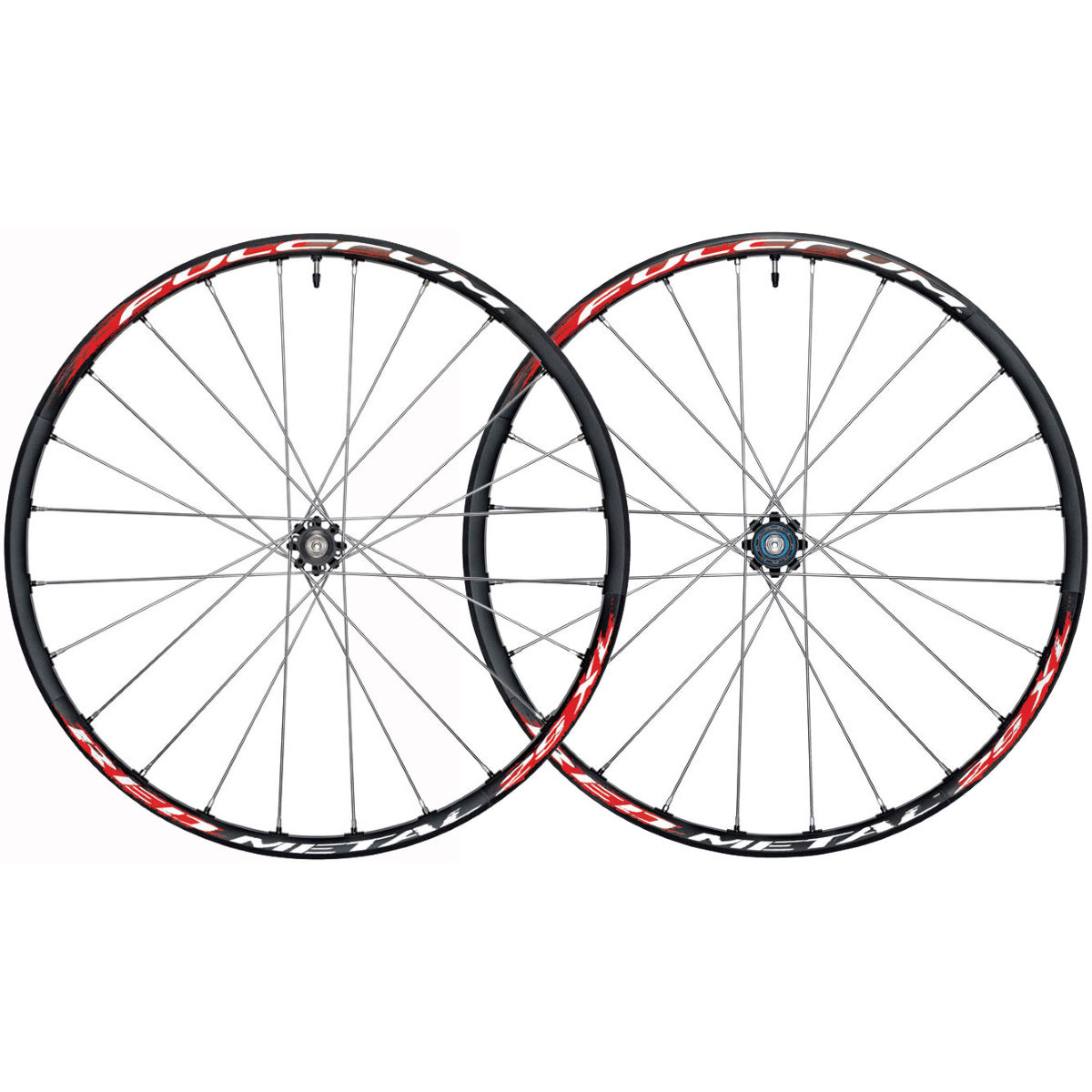 Fulcrum Red Metal 29 XL MTB Wheelset 2014