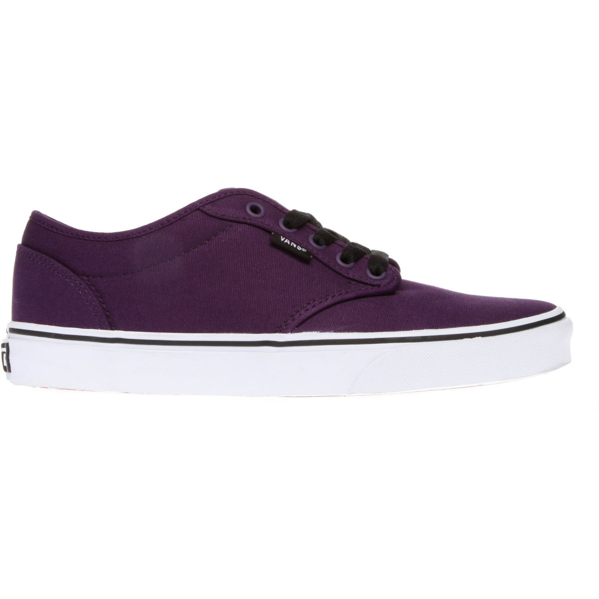 Vans Atwood Canvas Skate Shoes 2013