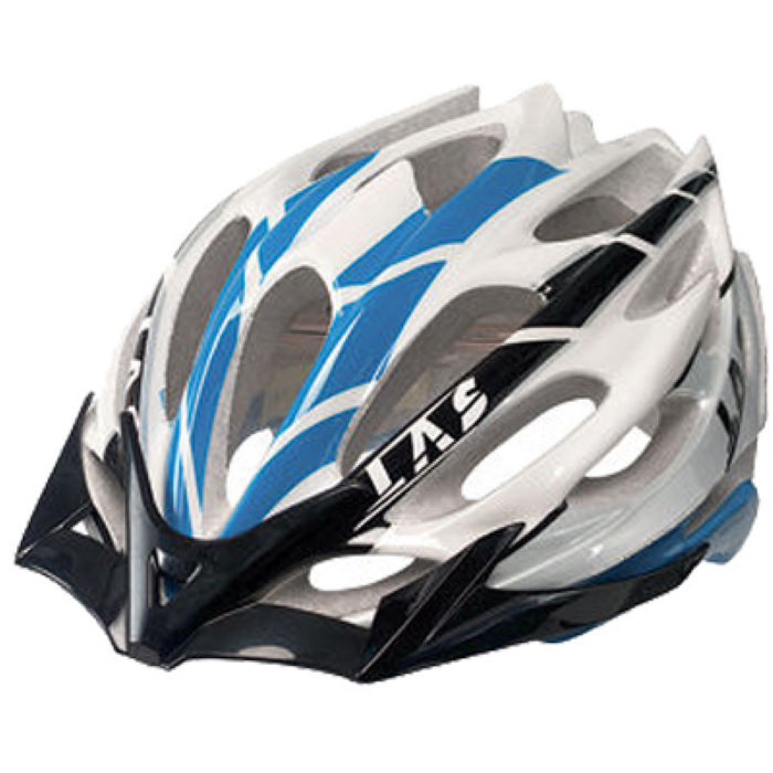 Victory Road Cycling Helmet 2013