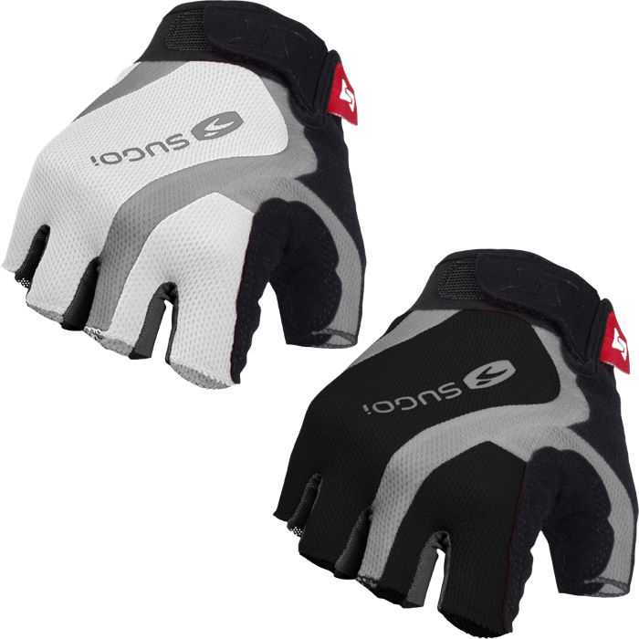 RS Short Finger Cycling Glove