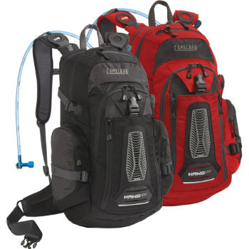 Hawg NV 3 Litre Hydration Pack