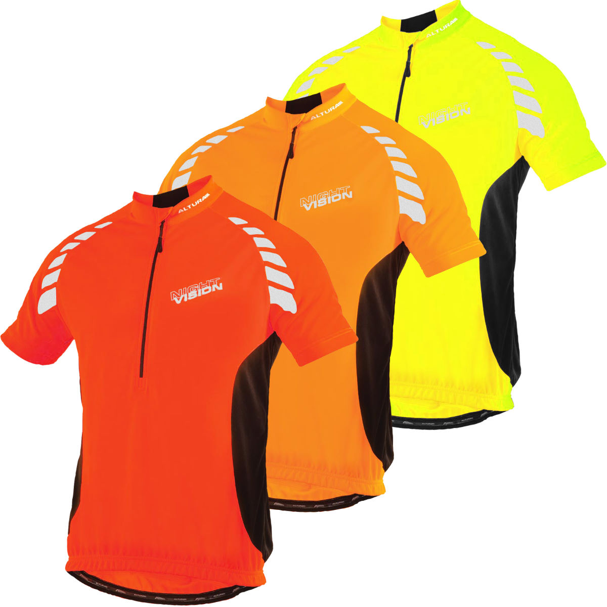 Altura Night Vision Short Sleeve Jersey