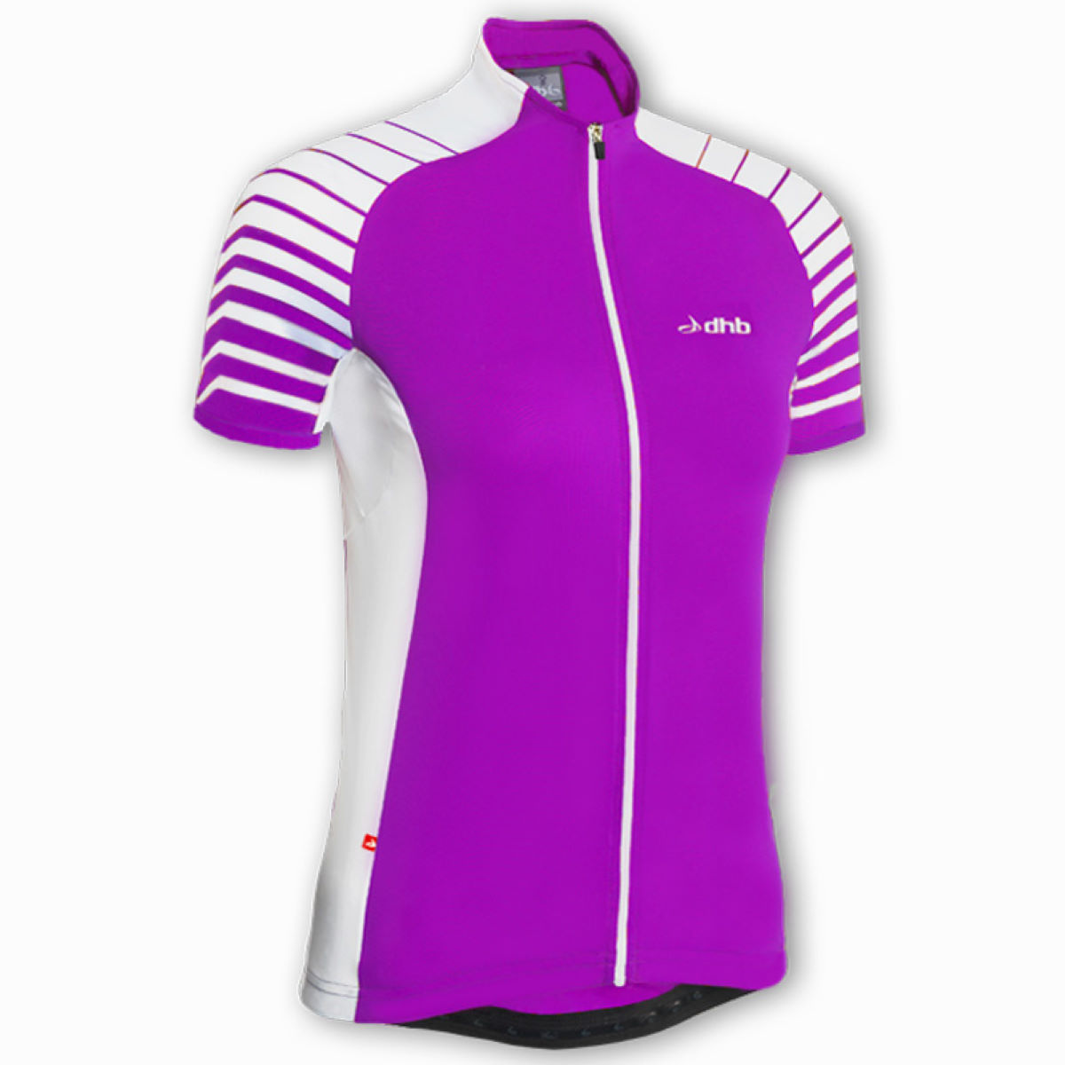 dhb Ladies Chevron Air Short Sleeve Jersey