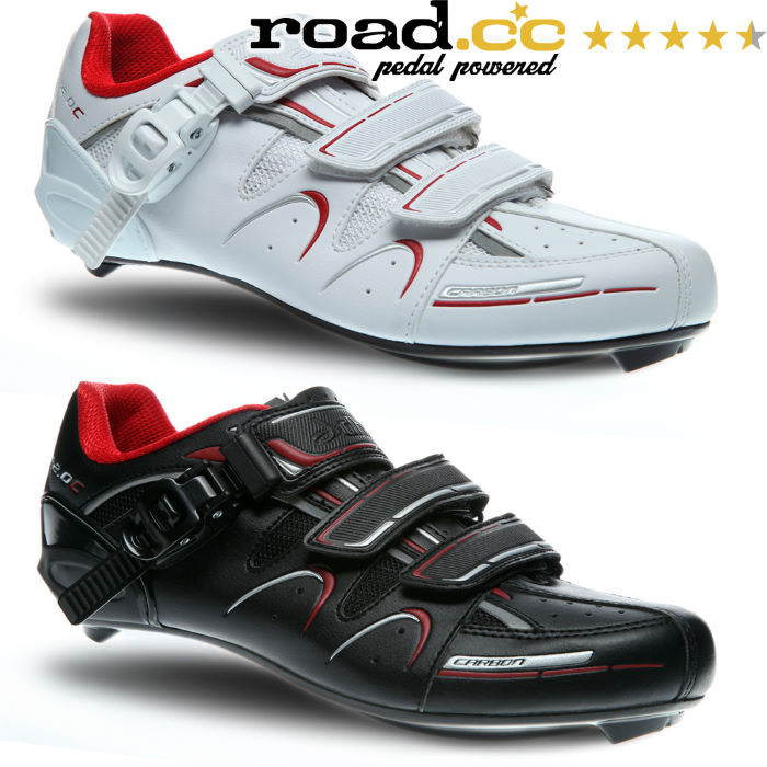  R2.0C Carbon Road Cycling Shoe