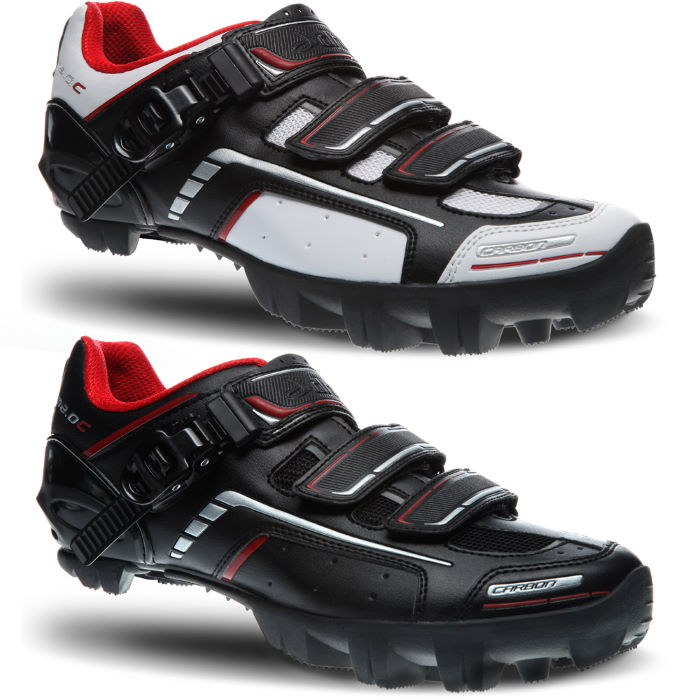  M2.0C Carbon Mountain Bike Cycling Shoe