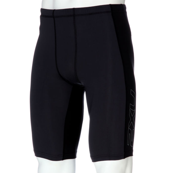PWX Mens Elite Compression Shorts