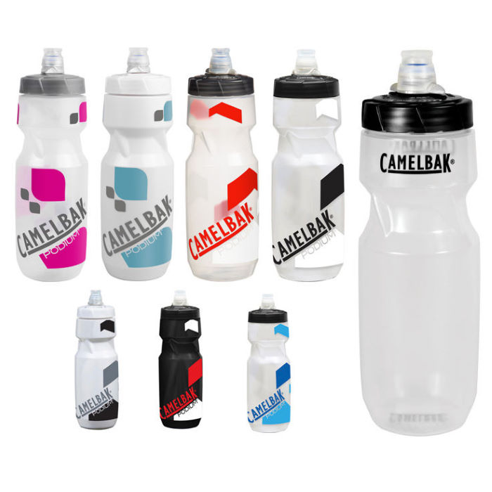 Podium 710ml Water Bottle
