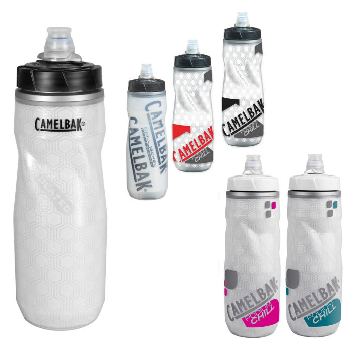 Podium Chill 610ml Water Bottle