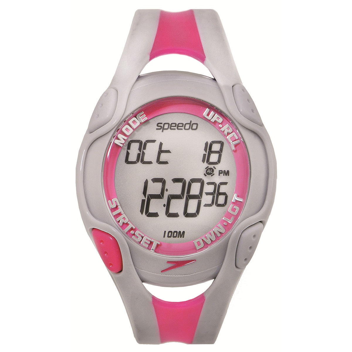 Speedo Aquacoach Watch